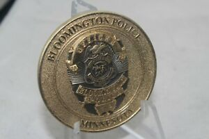 Minnesota-Bloomington-Police-Officer-Challenge-Coin