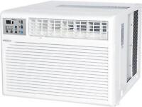 Soleus Air 12,600 Btu Window Air Conditioner Ws1-12e-01
