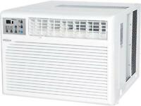 Soleus Air 12,600 Btu Window Air Conditioner Ws1-12e-01 on sale