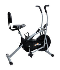 DEEMARK STAMINA CYCLE(WITH BACK SUPPORT)FITNESS BIKE BEST QUALITY FOR HOME USE
