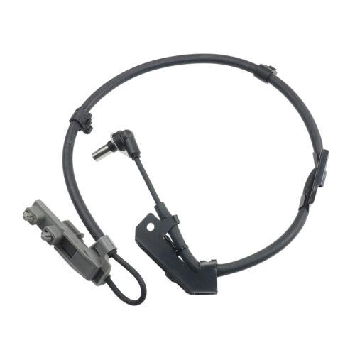 Nuevo Derecho Delantero R//H ABS Sensor De Velocidad Para Isuzu D-MAX RODEO 2.5TD 3.0TD 2003