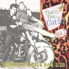 That'll Flat Git It!, Vol. 7 by Various Artists (CD, Apr-1996, Bear Family Records (Germany))