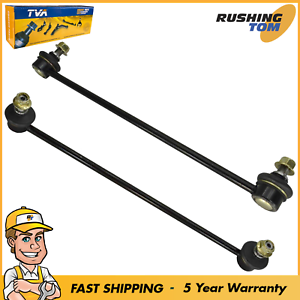Details about Fits 07-15 Scion xD Toyota Yaris Prius C (2) Front Left &  Right Sway Bar Links