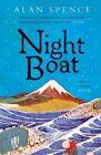 Night Boat by Alan Spence (Paperback, 2014)