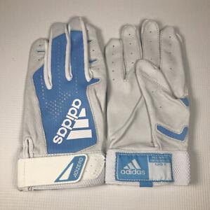 Men's Adidas Adizero White Blue Fathers