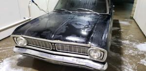 1969 ford falcon 6500 obo