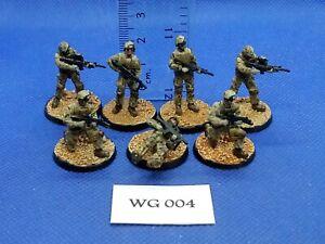 Wargames-R-P-G-Rol-Apocalipsis-Soldados-Americanos-Actuales-x7-WG04