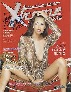 Sexy porn magazine