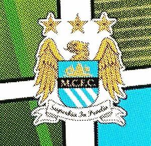 MERLIN-Premier-League-Stars-2005-06-football-card-MANCHESTER-CITY-Various