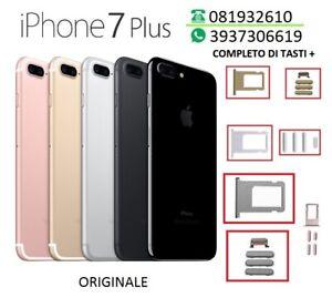 Copri Batteria Retro Middle Tipo Cover Telaio Scocca per Apple