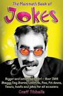 The Mammoth Book of Jokes by Avalon Publishing Group (Paperback, 2006)