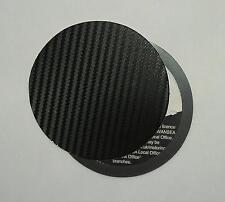 magnetic tax disc holder carbon fibre fits rover mg mgr saab skoda smart subaru