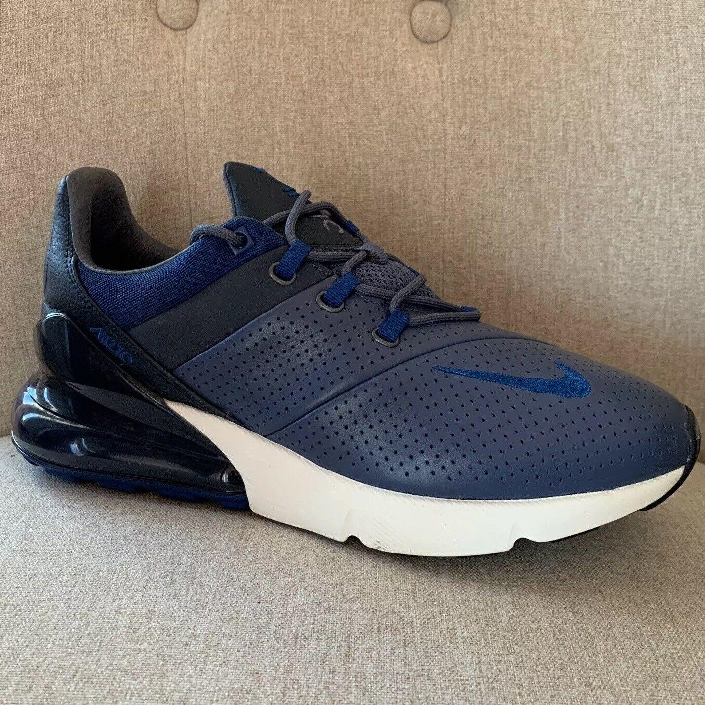 Zapatillas Nike Air Zoom Winflo 5 gris rojo