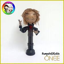 Rumpelstiltskin - Once Upon A Time FaBi Dabi Peg Doll
