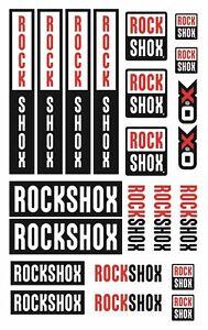 Rock-Shox-horquilla-bike-shock-decal-Sheet-22-pegatinas-set-bicicleta-laminado-37