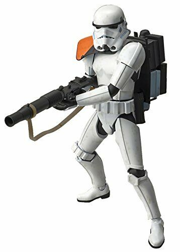 BRAND NEW BANDAI STAR WARS 1/12 Sand Trooper Plastic Model Kit