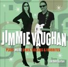 Plays More Blues Ballads and Favourites 0805520030830 by Jimmie Vaughan CD