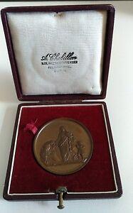 Medaille-de-quete-en-faveur-des-pauvres-1860-signe-CAQUE
