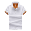 Cotton-Men-039-s-Fashion-Slim-Short-Sleeve-Shirts-T-shirt-Casual-Tops-Blouse-Top thumbnail 13