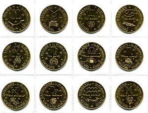 monnaie de paris signe du zodiaque