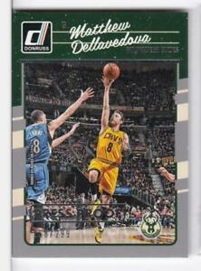2016-17-Matthew-Dellavedova-299-Panini-Donruss-Bucks-Press-Proof