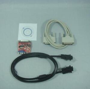 Parallel-Programmer-for-burning-LCD-controller-board-VS-TY2662-V1