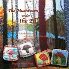 The Mushroom Under the Elf: A Fun Bed-Time Story with Advanced Knitting Projects by Mayan Ward (Paperback / softback, 2013)