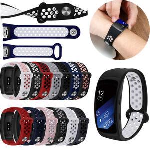 Silicona-Fitness-Correa-de-Pulsera-de-Reemplazo-para-Samsung-Gear-Fit-2-Fit2-Pro