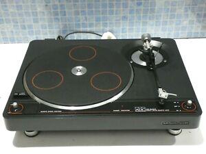 ADC-1700-Direct-Drive-Vintage-Hi-Fi-trennt-Record-Vinyl-Player-Turntable
