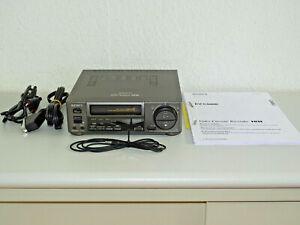Sony-EV-C500-High-End-Hi8-Videorecorder-inkl-BDA-2-Jahre-Garantie