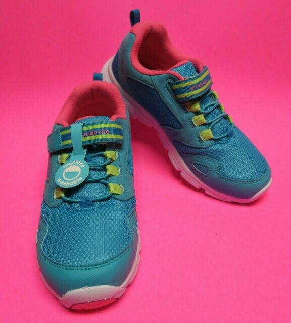 Stride Rite Kids Made 2 Play Taylor Sneaker