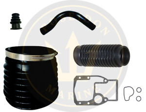 New Omc Cobra Bellows Kit Marine Outdrive Sie 2771