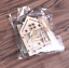 LED-Light-Wood-HOUSE-Cute-Christmas-Tree-Hanging-Ornaments-Holiday-Decoration thumbnail 6