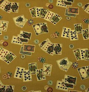 Language poker