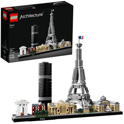 LEGO Architecture Paris 21044