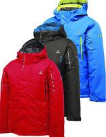 Dare2b Boysterous Waterproof Padded Kids Jacket School Coat Boys DBP013