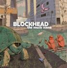 The Music Scene by Blockhead (CD, Jan-2010, Ninja Tune (USA))