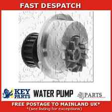 KCP1264 3828 KEYPART WATER PUMP FOR OPEL CORSA 1.4 1993-1999