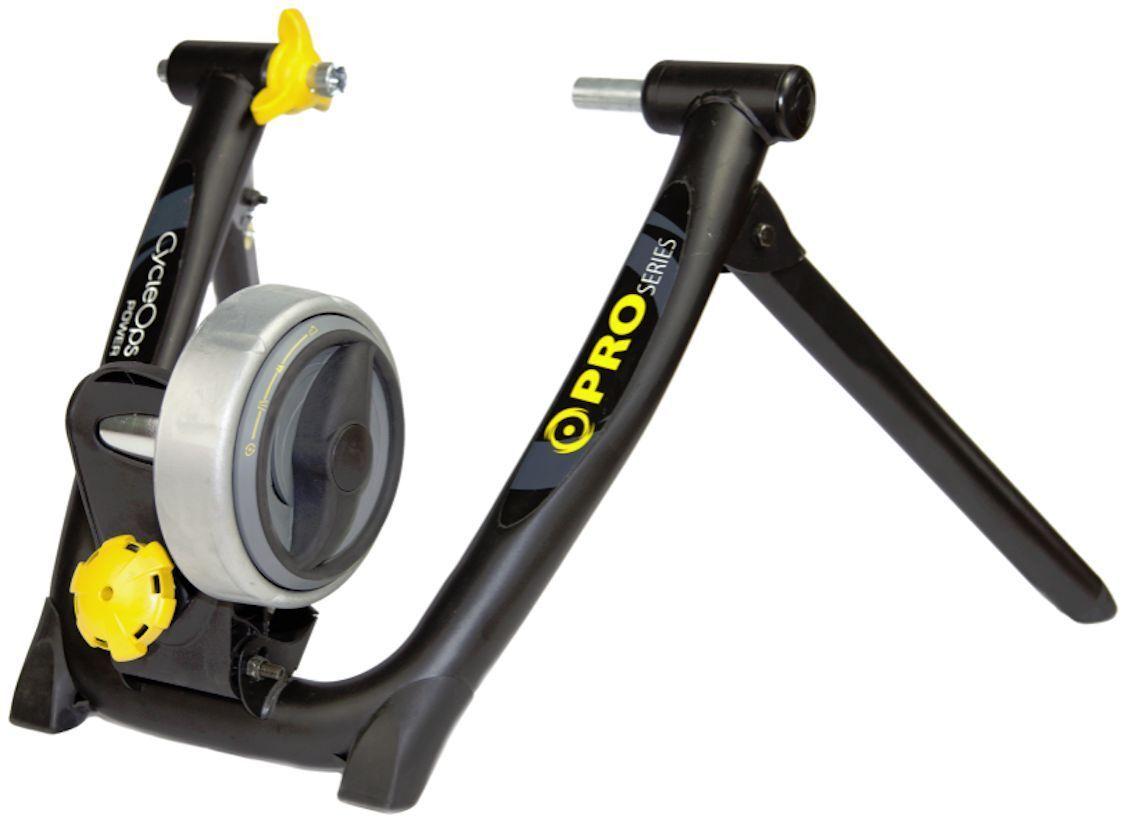 Cycleops Supermagneto Pro Capacitación Ciclo Indoor Ciclismo Bicicleta Bici Entrenador Nuevo