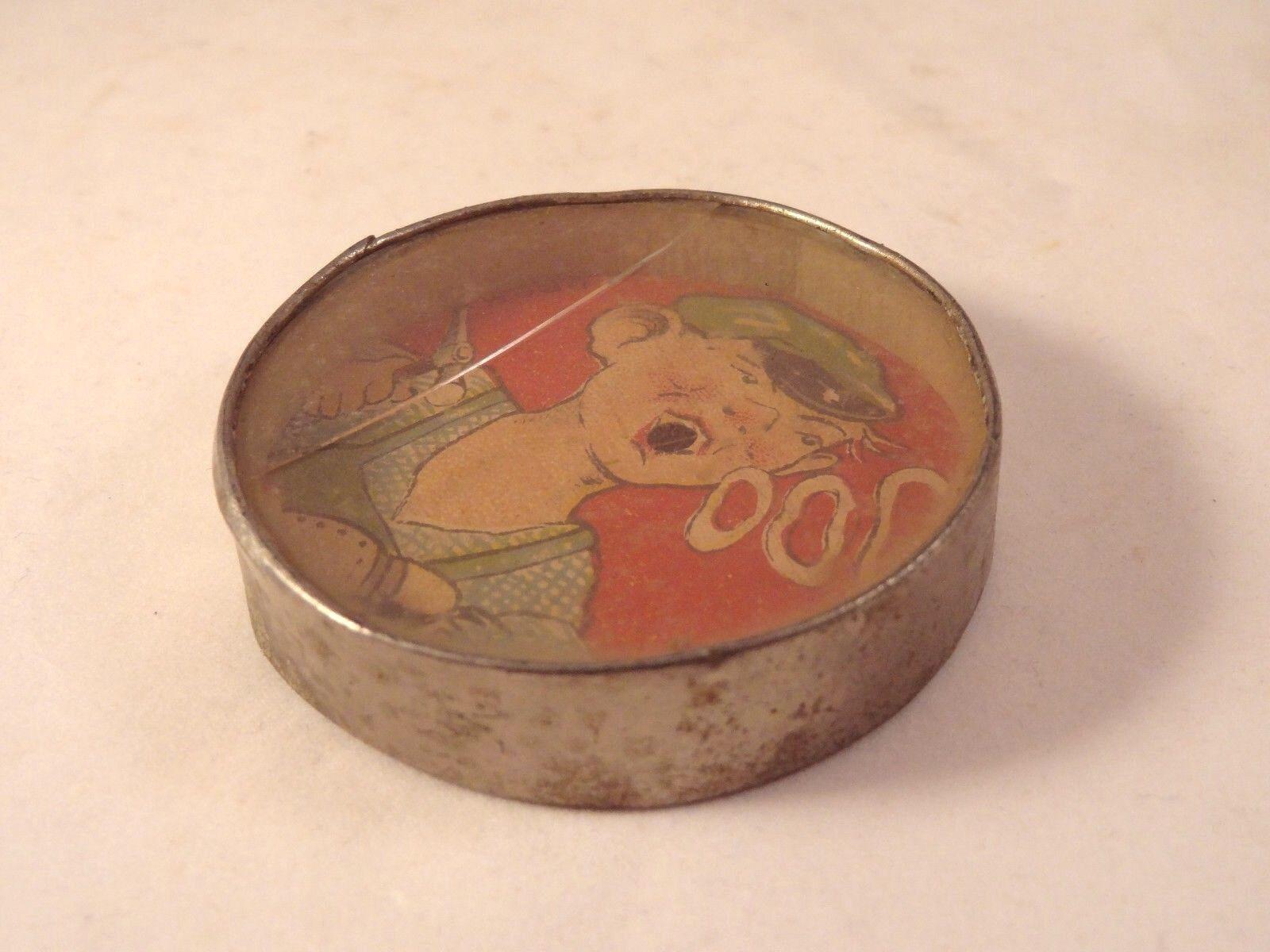Ancien rare jeu patience dextérité cor ier cigare cigare cigare puzzle game adresse 1920 18ecfc