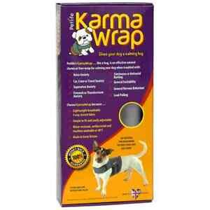 Karma Wrap, Chien, Extra Large, Service Premium, Expédition Rapide ,.