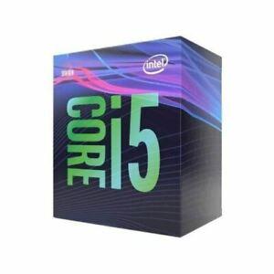 Intel Core i5-9500 Six-Core Coffee Lake Processor 3.0GHz 8.0GT/s 9 BX80684I59500