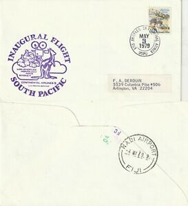 US-1979-CONTINENTAL-AIRLINES-FIRST-FLIGHT-LOS-ANGELES-TO-FIJI-FLOWN-COVER