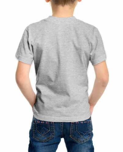 Dumbo The Flying Elephant Children/'s Unisex Grey T-Shirt