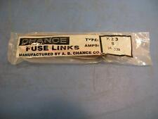 Chance Fuse Link K23, 8A