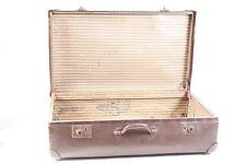 Schöner alter Koffer Reisekoffer Kult Design Vintage