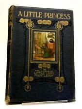 A Little Princess, Being The Whole Story Of Sara  Book (F.H.Burnett) (ID:25716)