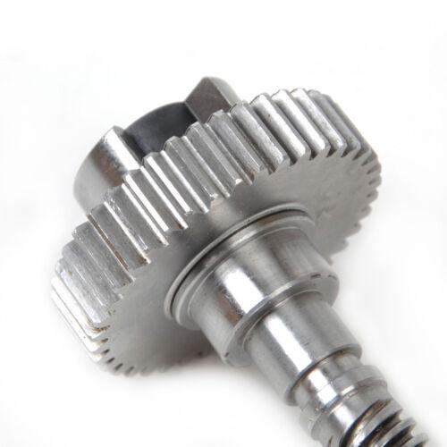 39 Teeth Parkbremse Metallzahnrad Actuator Reparatursatz für BMW E65 E66 730d
