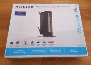 Netgear-WIRELESS-N-300-MODEM-ROUTER-DGN2200