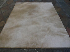 """Leather Cowhide hair on panels 18"""" x 24"""" first Quality For ( 1) piece"""